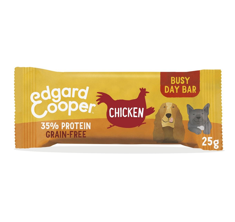 Chicken Busy Day Bar 25g