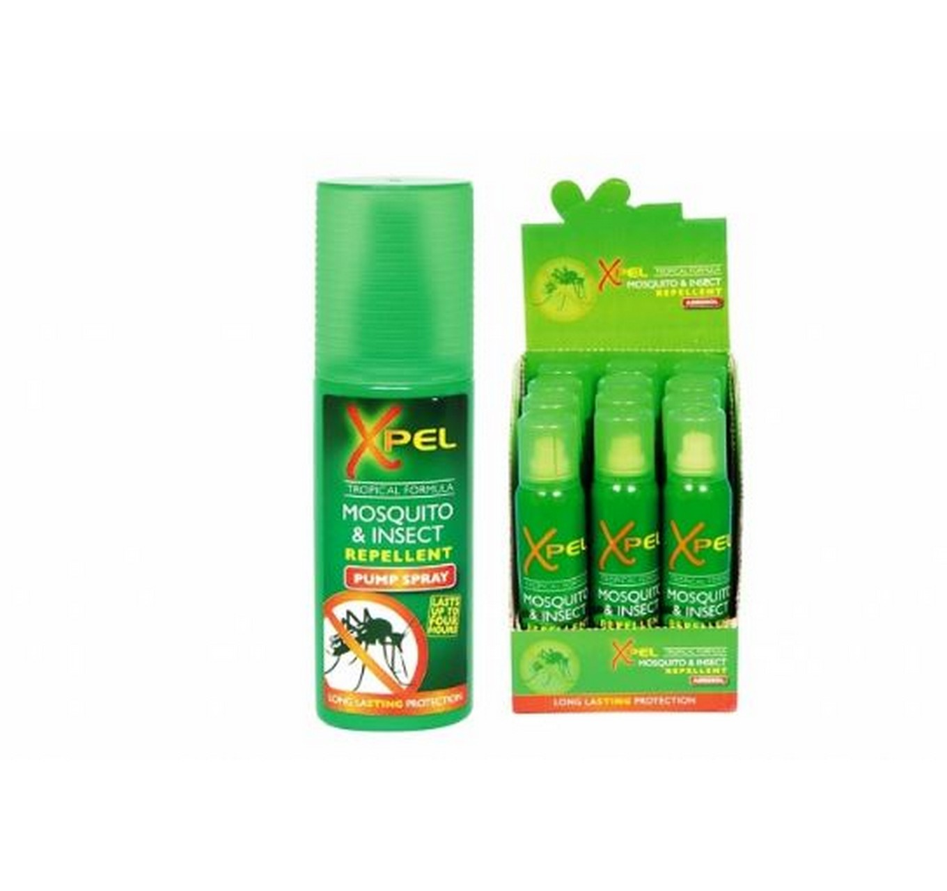 Insect Repellent Spray 70ml