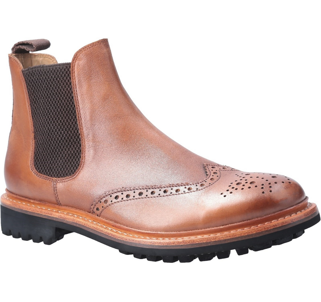 Siddington Chelsea Boot 10