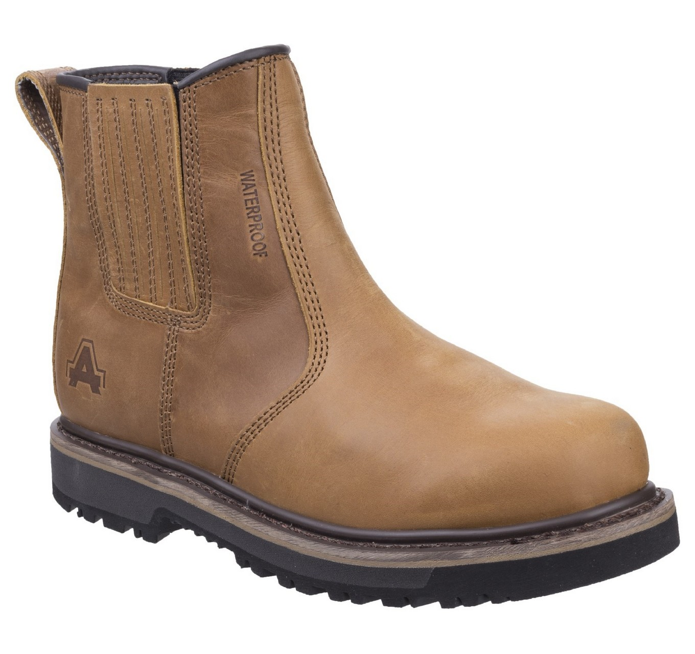 Kennoway Dealer Boot 9