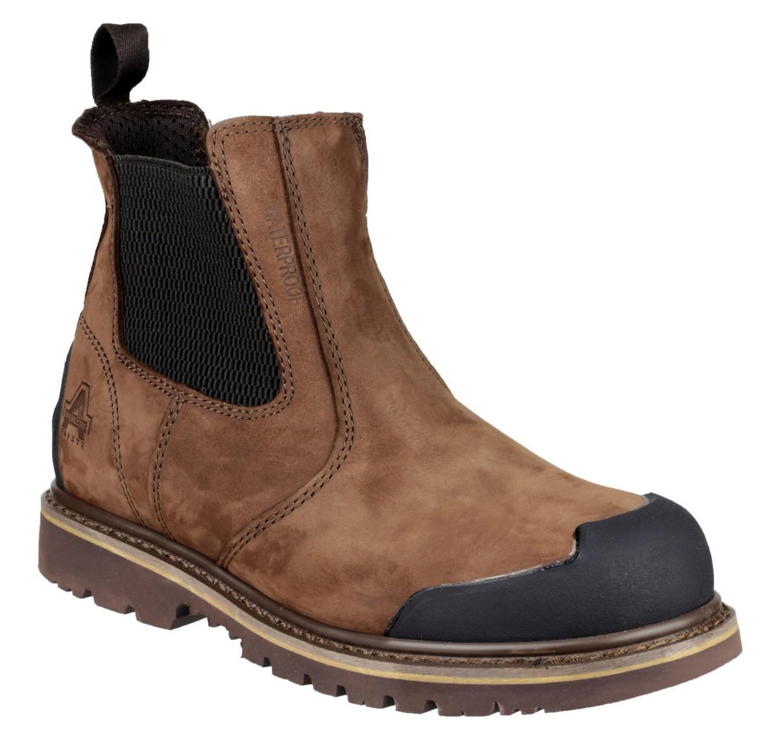 FS225 Ambler Safety Boot 11