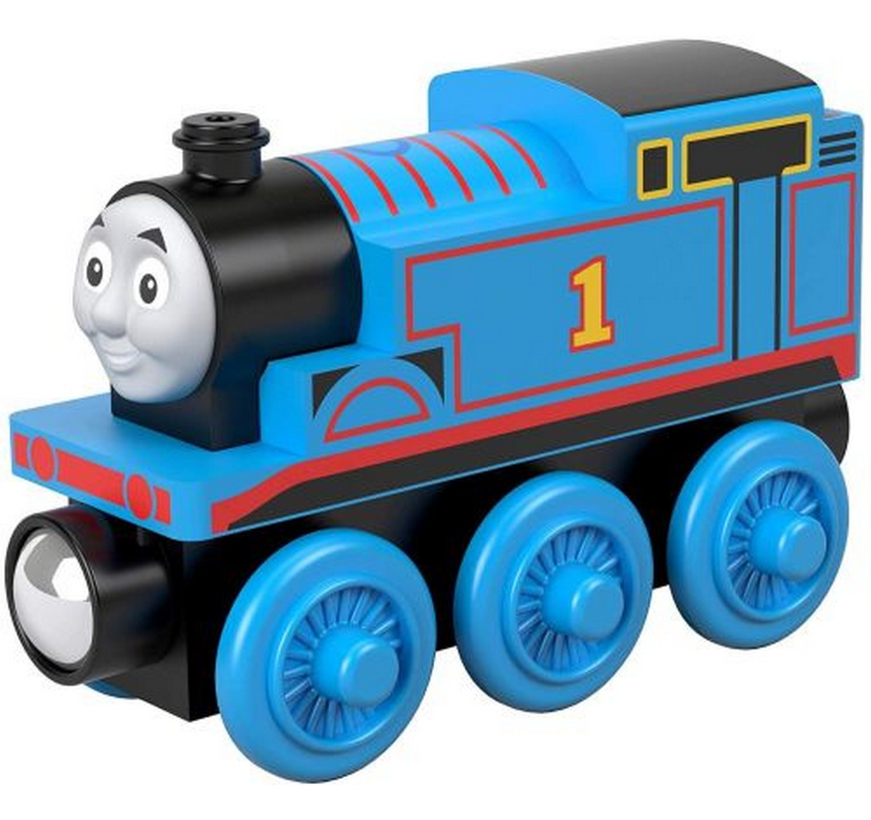 Thomas Wooden Engine