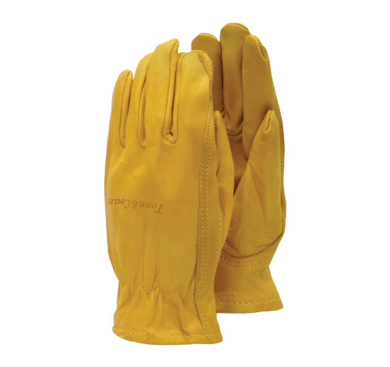 Deluxe  Leather Gloves L