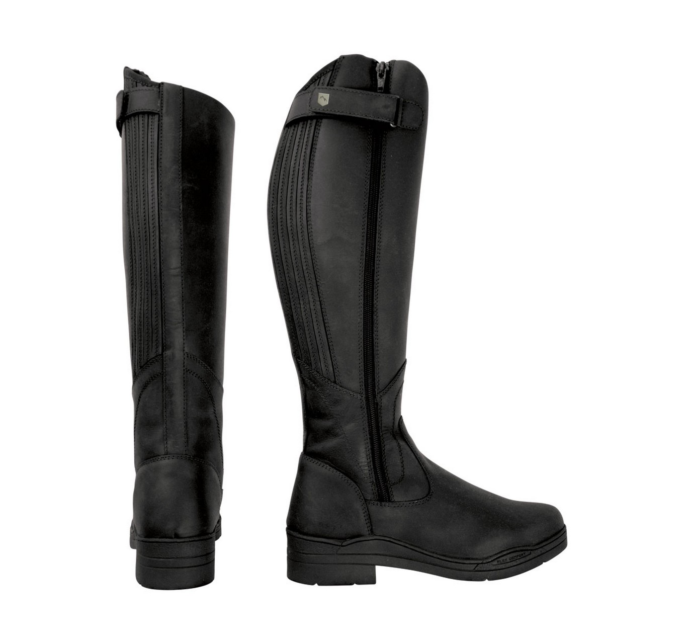Londonderry Boots Black 38