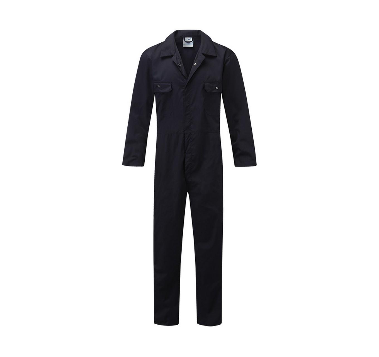 Workforce Boiler Suit Navy L