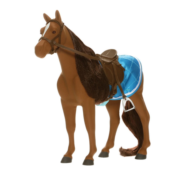 Sirius The Pony