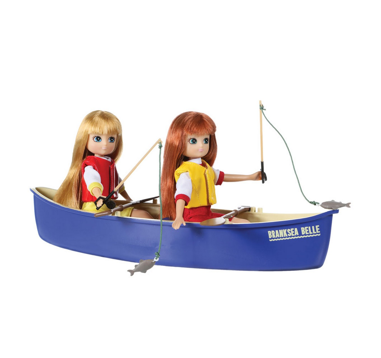 Canoe Adventure Set