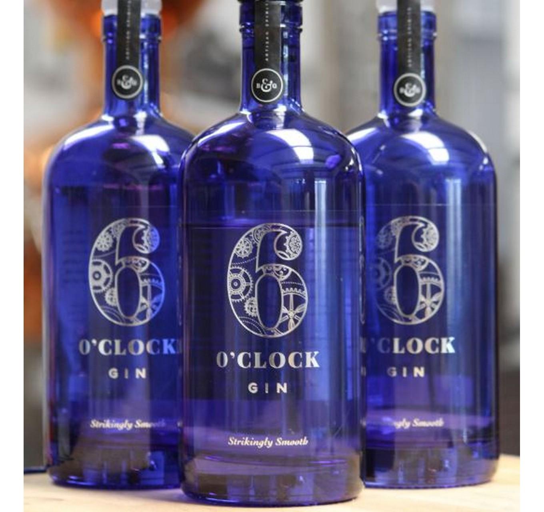 Gin & Tonic Sorbet 125ml