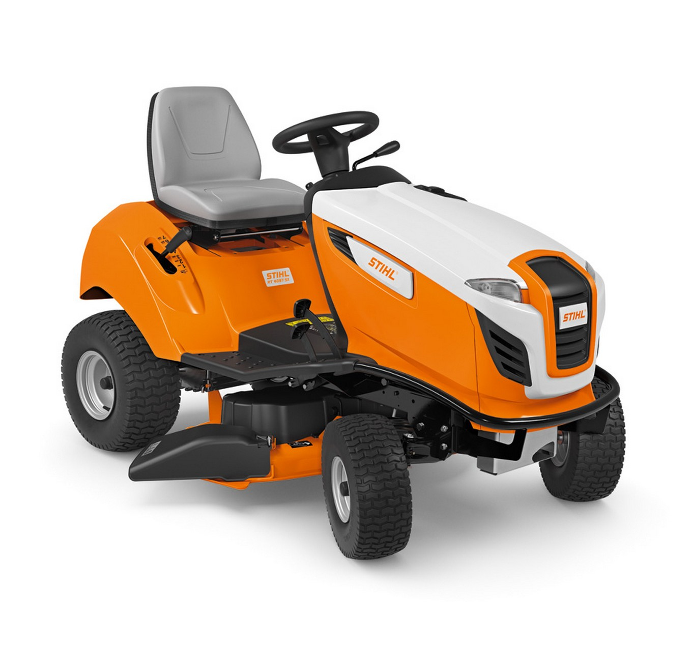 RT 4097 SX Lawn Tractor