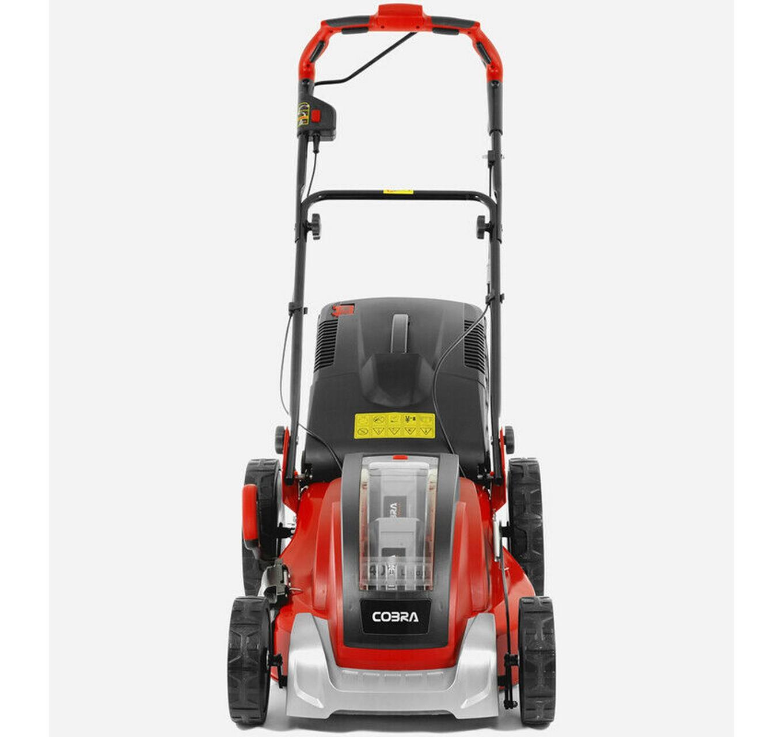 MX46S Cordless Lawnmower 18