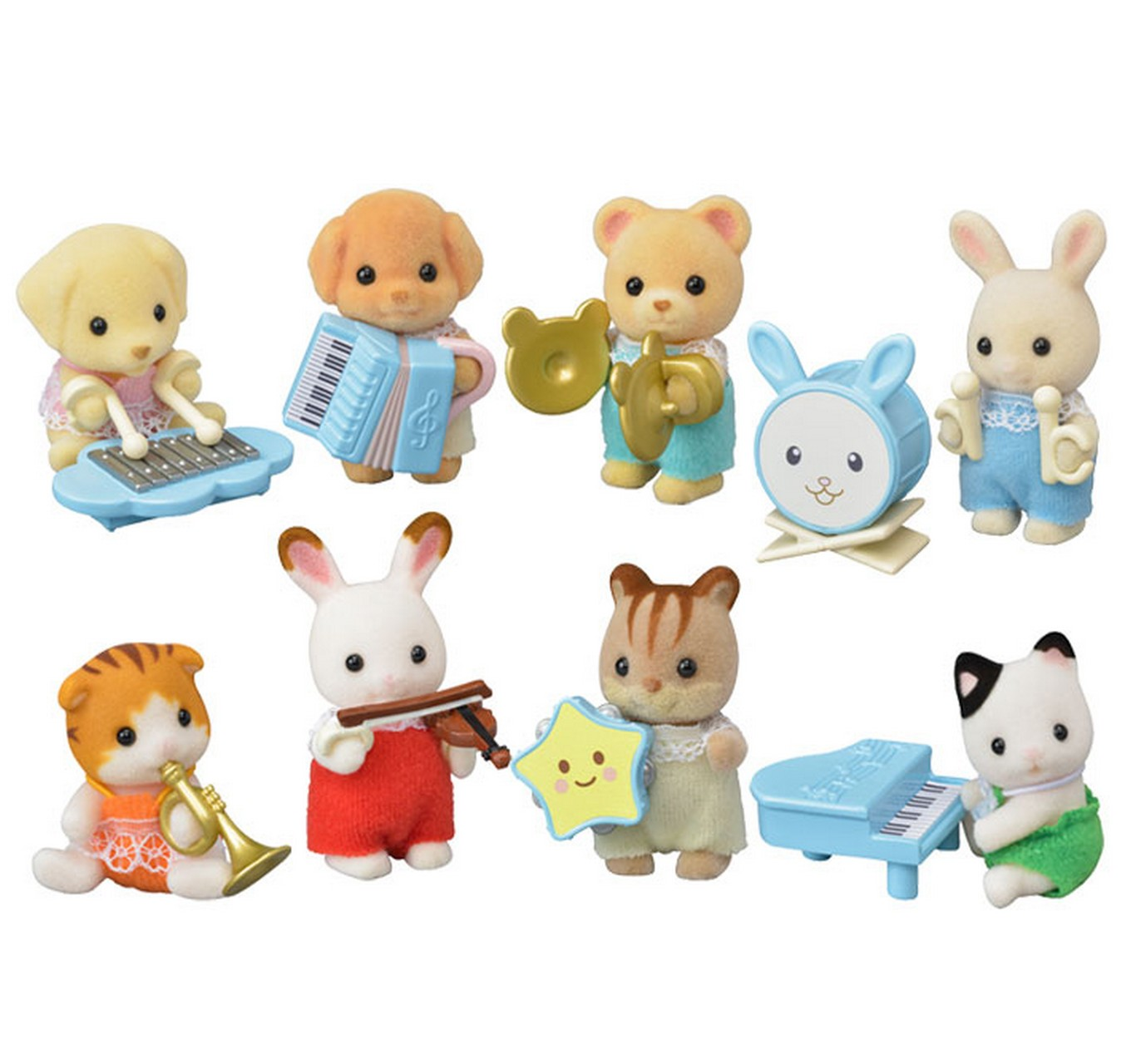 Baby Band Blind Bag - Each