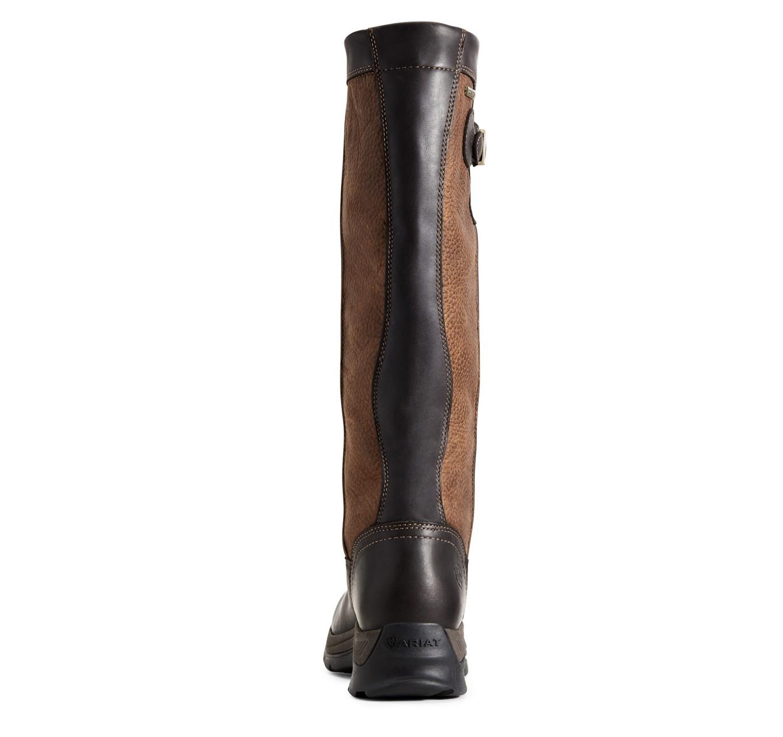 Belford GTX Boot Ebony 8R