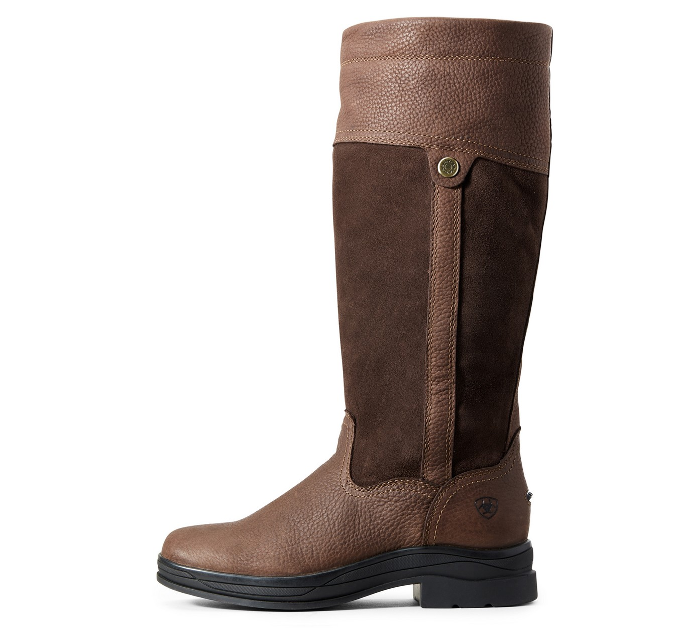 Windermere II Boots Brown 8R