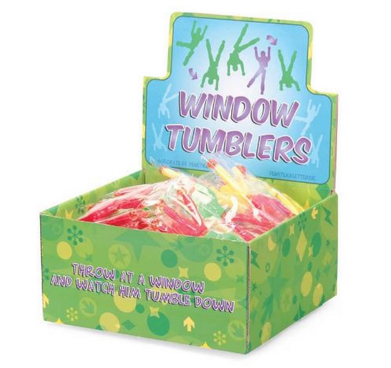 Window Tumbler - Each