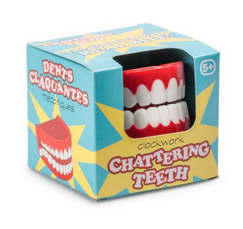 Chattering Teeth - Each
