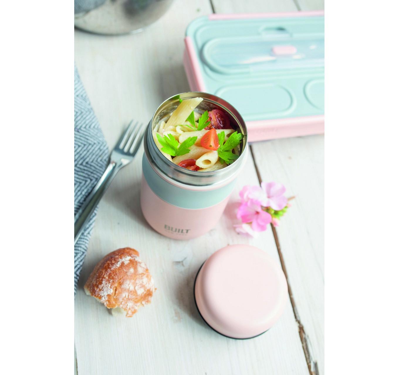 Food Flask 490ml - Mindful