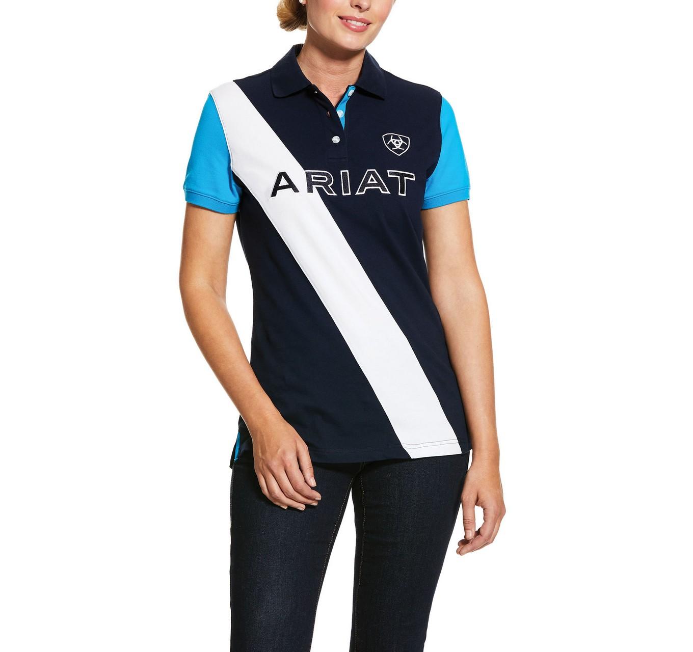 Tayrn Polo Shirt Navy XL