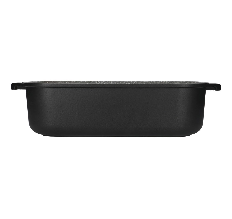 Roasting Pan Black 34cm