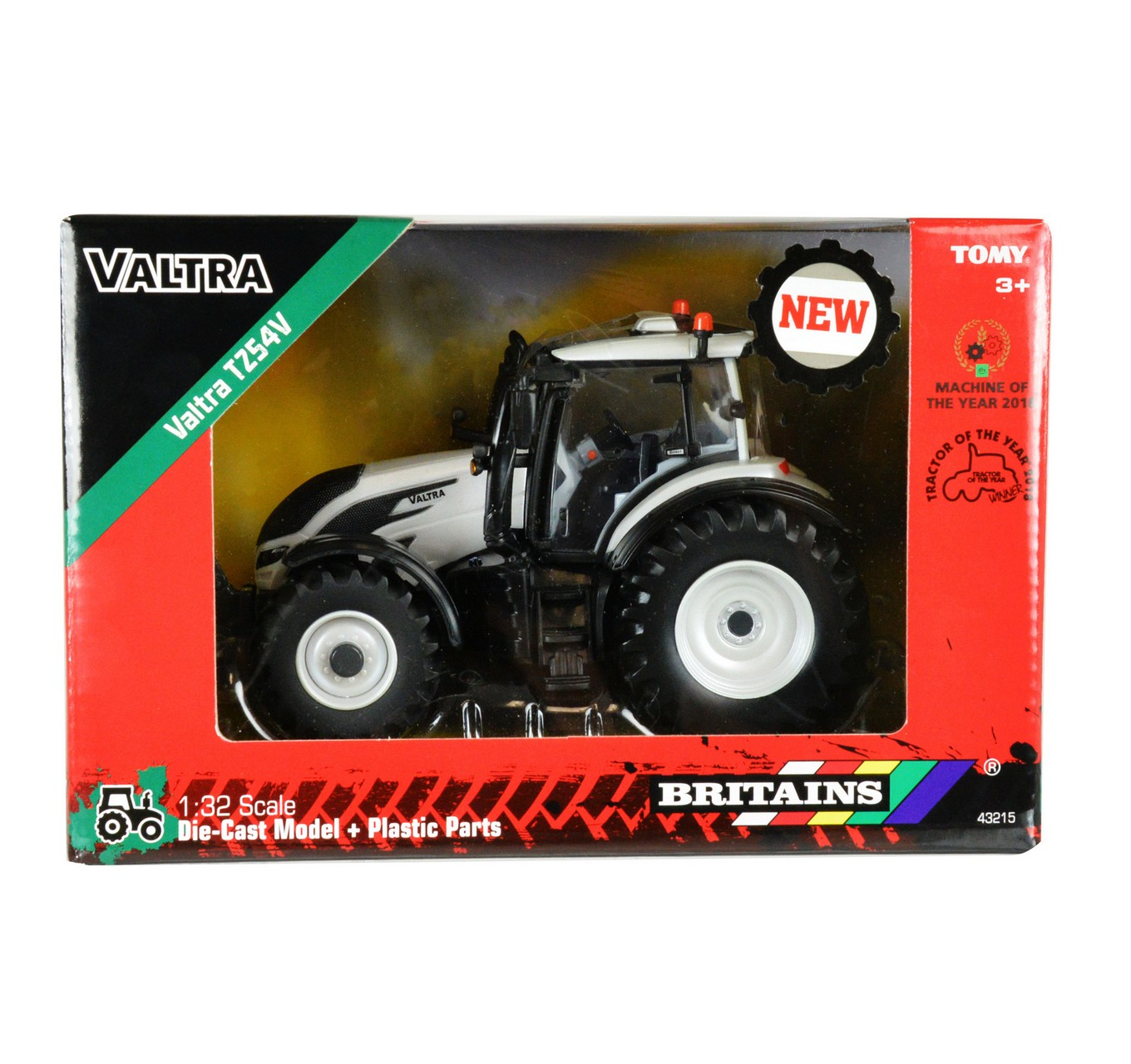Valtra T4 Tractor