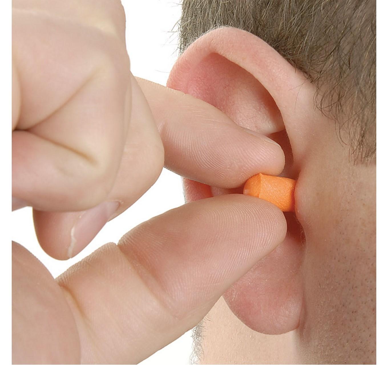 Ear Plugs 10 Pair Pack