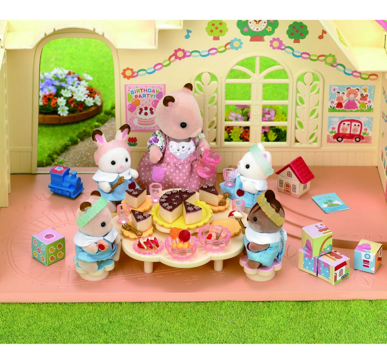 Nursery Party Set