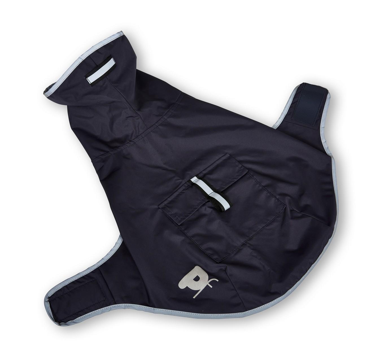 Fold Away Dog Rain Coat 45cm