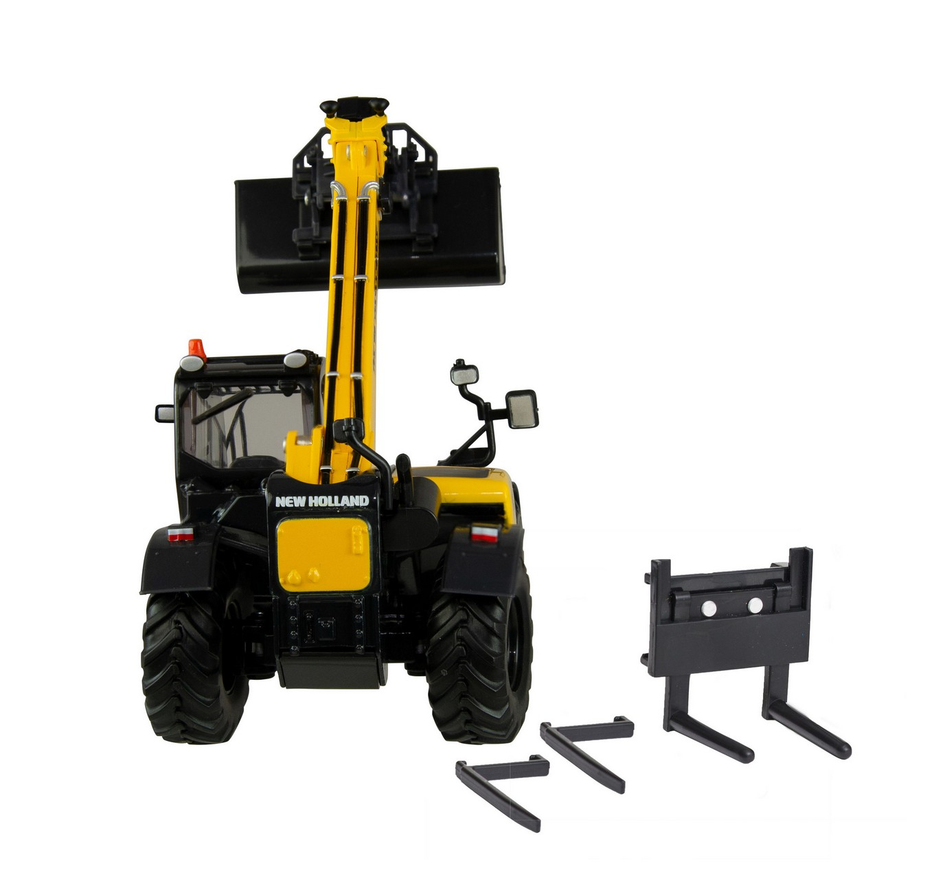 New Holland TH7.42 Telehandler