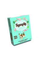 Symply Turkey Puppies 395g
