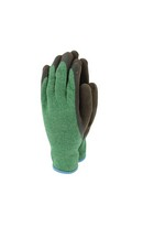 MasterGrip Pro Gloves Green M