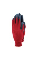 MGrip Kids Gloves Red XS