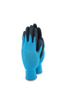 MGrip Kids Gloves Blue XS