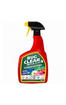 Bug Clear Ultra 2 Gun 800ml