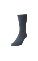 Immaculate Socks Slate 6-11