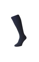 Immaculate Socks Navy 6-11