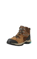 Ladies Skyline Mid Brown 6.5