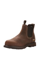 Mens Groundbreaker Boot 7