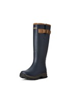 Womens Burford Navy 4.5