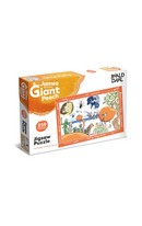 James Giant Peach Puzzle 250pc