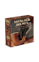 Sherlock Holmes Mystery Puzzle