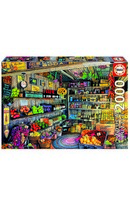 The Farmers Market 2000pc