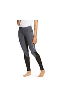 EOS Knee Patch Tights Grey M