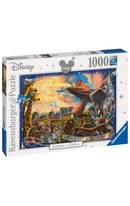 Disney Lion King 1000pc