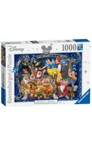 Disney Snow White 1000pc