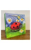 Little Ladybird Gift Bag (L)