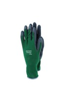 MasterGrip Gloves Green (L)