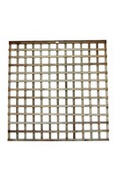 Roman Square Trellis 6x4ft