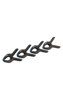 Spring Clamp Set 40mm 4pc