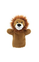 Puppet Buddies - Lion