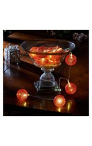Glo-Globes Red - Set of 12