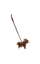 Animated Trotting Horse 31cm